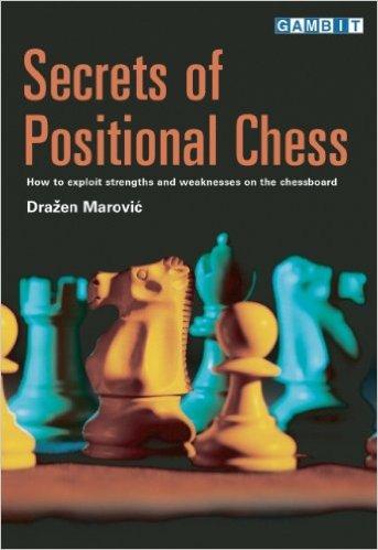 کتاب اسرار شطرنج پوزیسیونی Secrets of Positional Chess
