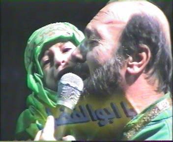 دانلود تعزیه امام حسین ( عاشورا ) سهراب خلیلی و سید مرتضی . سی دی سوم و چهارم