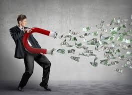 چگونه با انجام کاری که عاشقش هستیم ثروتمند شویم