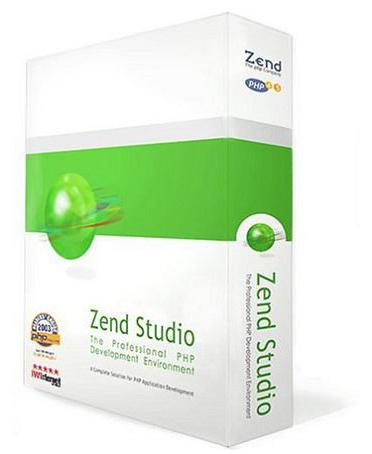 نرم افزار برنامه نویسی به زبان پی اچ پی - Zend Studio 13.5.1