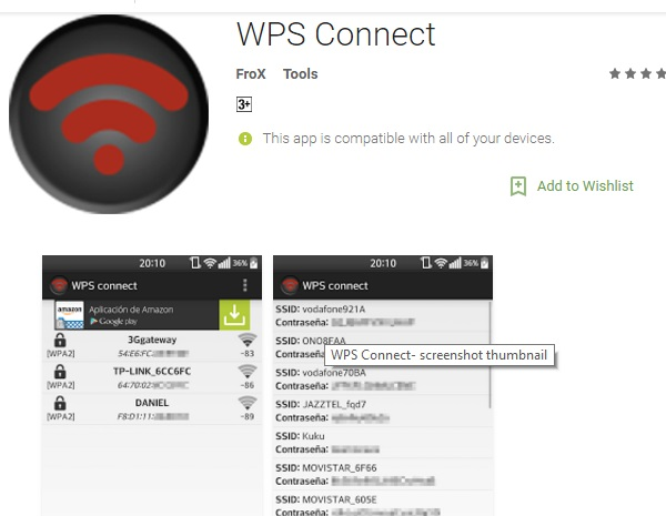 WiFi_Apps_Collection