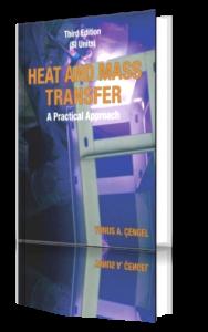 انتقال حرارت سنجل همراه با حل المسائل