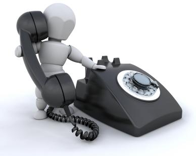 20 نکته در بازاریابی تلفنی