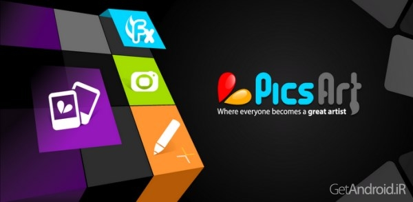 PicsArt – Photo Studio FULL 5.40.2