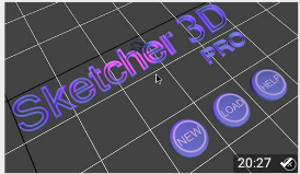 sketcher 3D Pro 1.43 Android