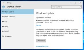 روش ساده غیرفعال کردن آپدیت اتوماتیک ویندوز 7 8 8.1 10