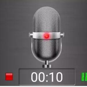 برنامه نصب ضبط حرفه ای صدا اندرویدی
