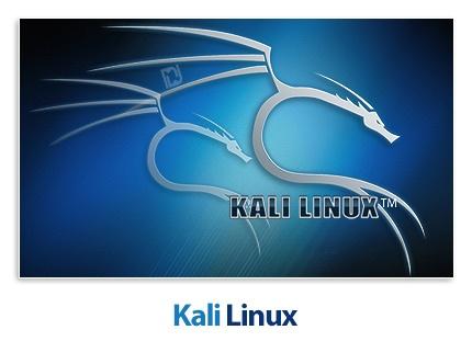 دانلود لینوکس کالی ورزن 32 بیتی و 64 بیتی