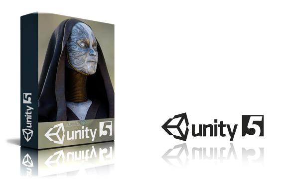 دانلود آخرین نسخه نرم افزار Unity3D 5 موتور بازی سازی سه بعدی