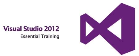 آموزش Visual Studio 2012 پروژه محور