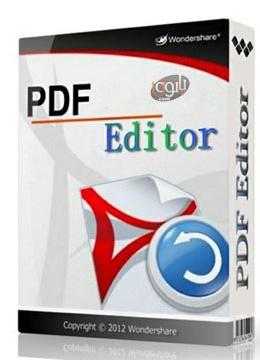 دانلود نرم افزار ویرایش و تبدیل فایل های PDF