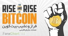 مستند فراز و نشیب بیت کوین به زبان فارسی