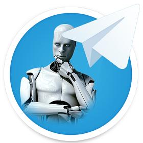 تبدیل ویدیو گالری به ویدیو دایره ای در تلگرام با ربات ویرایش فایل