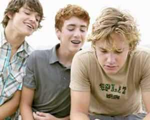 کتاب صوتی  سلامت روان نوجوان