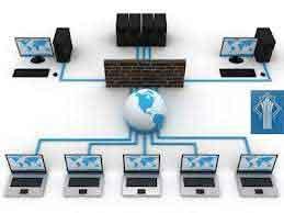 دانلود پاورپوینت شبکه های کامپیوتری پیشرفته