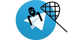متن شکایت خلاصی از ریپورت تلگرام  صد در صد تضمینی به همراه فیلم اموزشی