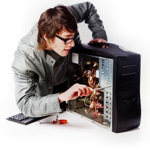 دانلود کتاب مونتاژ کیس کامپیوتر