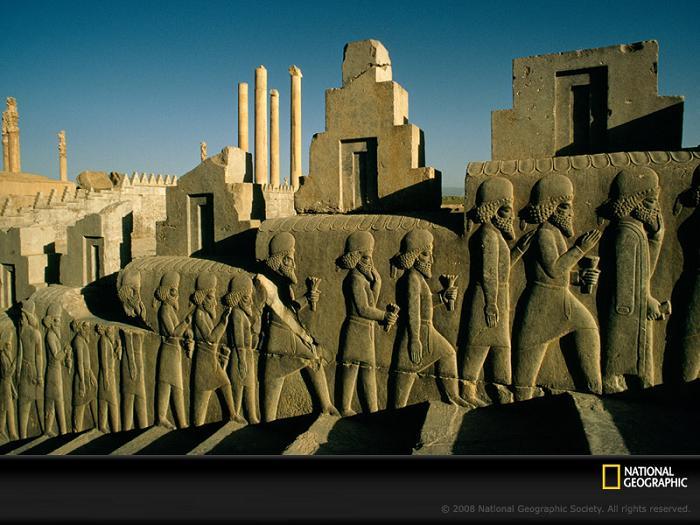 کتاب صوتی تاریخ سرگذشت ایران