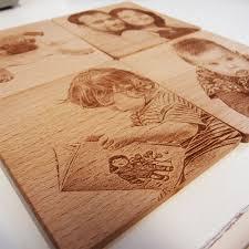 آموزش حکاکی رویه چوب در فتوشاپ
