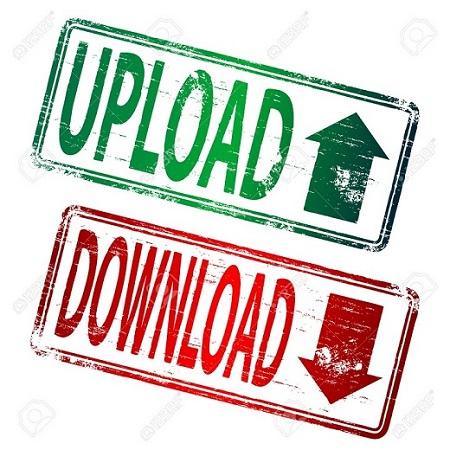 ترفند ارسال فایل بدون آپلود توسط شما!