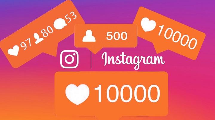 آموزش دریافت 10 هزار فالوور ایرانی اینستاگرام در 3 روز