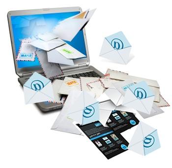 نرم افزار ارسال ایمیل انبوه + هدیه ویژه