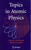 کتاب موضوعاتی از فیزیک اتمی (Topics in Atomic Physics)