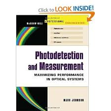 کتاب Photodetection and Measurement Maximizing Performance in Optical Systems