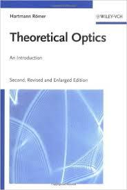 کتاب Theoretical Optics  An Introduction