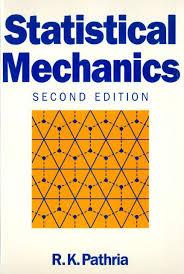 کتاب مکانیک آماری پتریا
