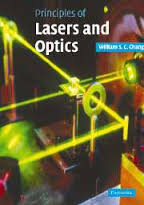 کتاب PRINCIPLES OF LASERS AND OPTICS (اصولی از لیزر و اپتیک)