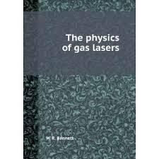 کتاب Physics of Gas Lasers (فیزیک لیزرهای گازی)