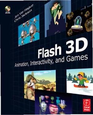آموزش جامع 3D FLASH