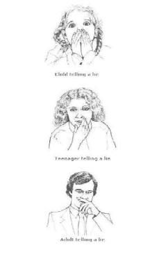 آموزش تصویری و عملی زبان بدن