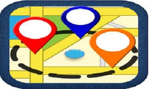 برنامه مسیریاب هوشمند فارسی(اندروید)