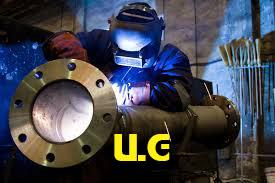 U.G روش صحیح سیستم کنترل جوش