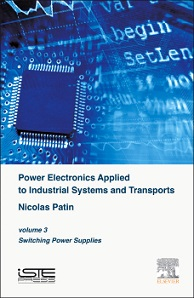Power Electronics Applied to Industrial Systems and Transports 3