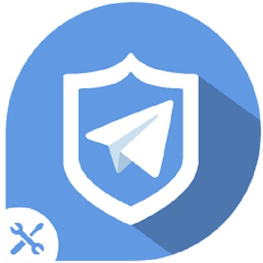 آنتی اسپم تلگرام