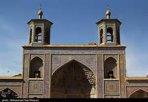 پاورپوینت بررسی روند ساخت مسجد در ایران