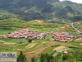 پاورپوینت مبانی جغرافيای روستايی