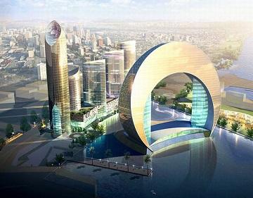 پاورپوینت معنا در معماری