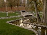 پاورپوینت نقش آب در معماری (باغ موزه آب)