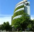 پاورپوینت طراحی ساختمان سبز