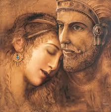 آئین زناشویی در ایران باستان