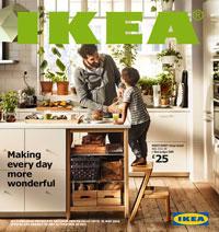 کاتالوگ محصولات IKEA 2016