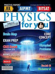 مجله فیزیک برای شما Physics for You April 2016