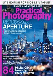 مجله عکاسی کاربردی Practical Photography March 2016