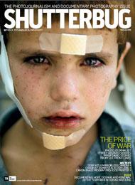 مجله عکاسی حرفه ای Shutterbug – February 2016