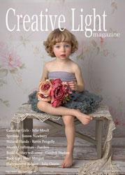 مجله نورپردازی خلاقانه Creative Light