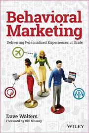 آموزش بازاریابی رفتار محور Behavioral Marketing